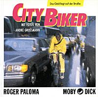 City Biker Buch